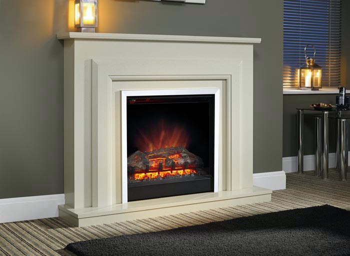 Electric Fire Suites Modern Fireplaces Plymouth Devon