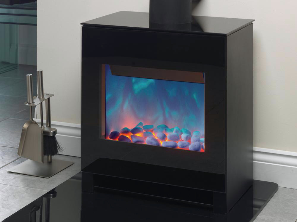 Flamerite™ Apollo SmallA Realistic Stove
