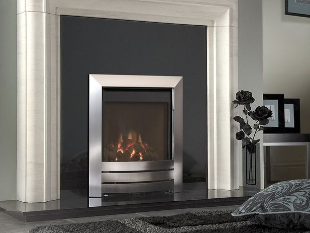 Kinder Revolution Balanced Flue