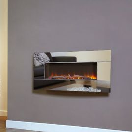 Celsi Flamonik Mirror