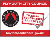 Buy with Confidence Plymouth City Council