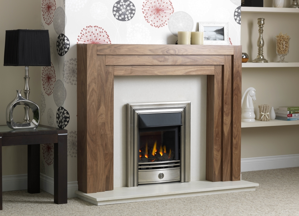 Valor Classica full depth Homeflame