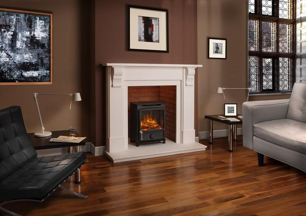 FDC Staten electric stove