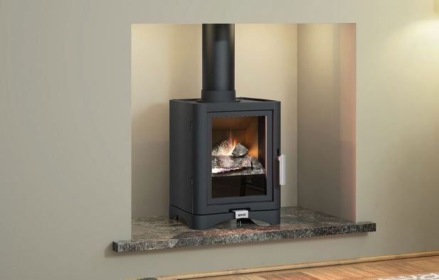 Broseley Evolution 5 de luxe